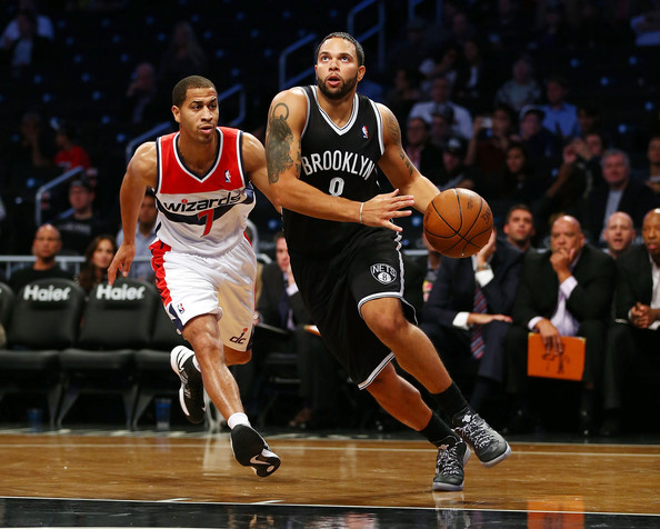 Deron+Williams+Washington+Wizards+v+Brooklyn+DTTHcf9YocSl